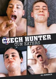 Czech Hunter Cum Eaters