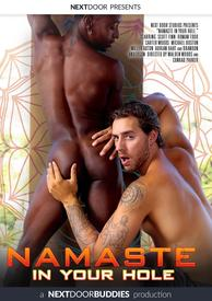 Namaste In Your Hole