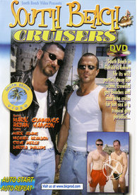 South Beach Cruisers (disc)