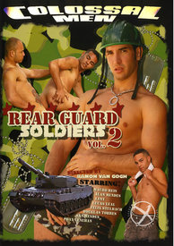 Rear Guard Soldiers 02 (disc)