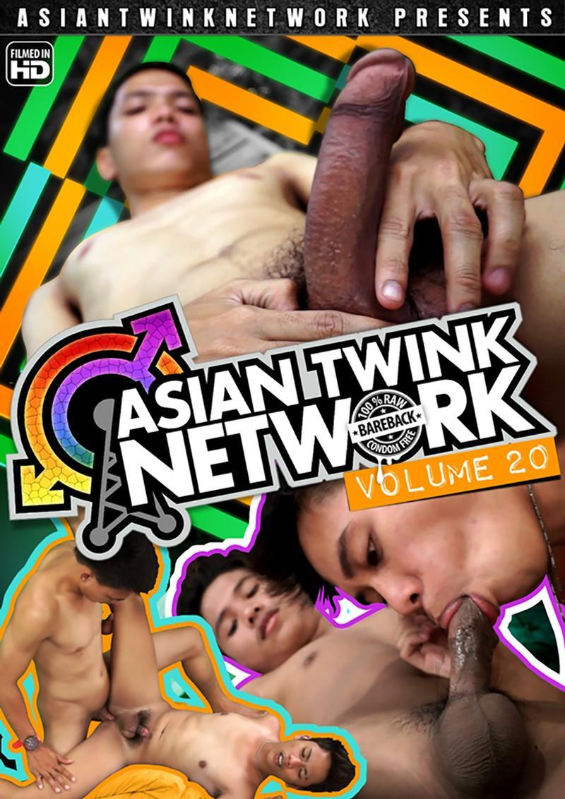Asian Twink Network 20